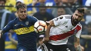 Boac Juniors River Plate 2018