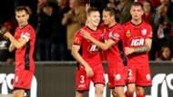 Scott Galloway Adelaide United