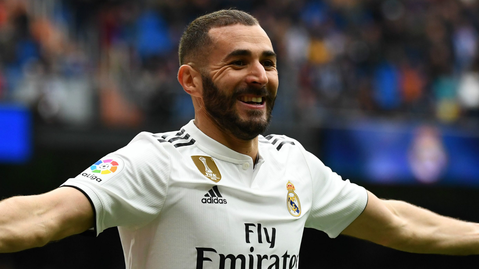 Real Madrid 7 3 Getafe 5 Talking Points: Real Madrid News: Karim Benzema Surpasses Cristiano