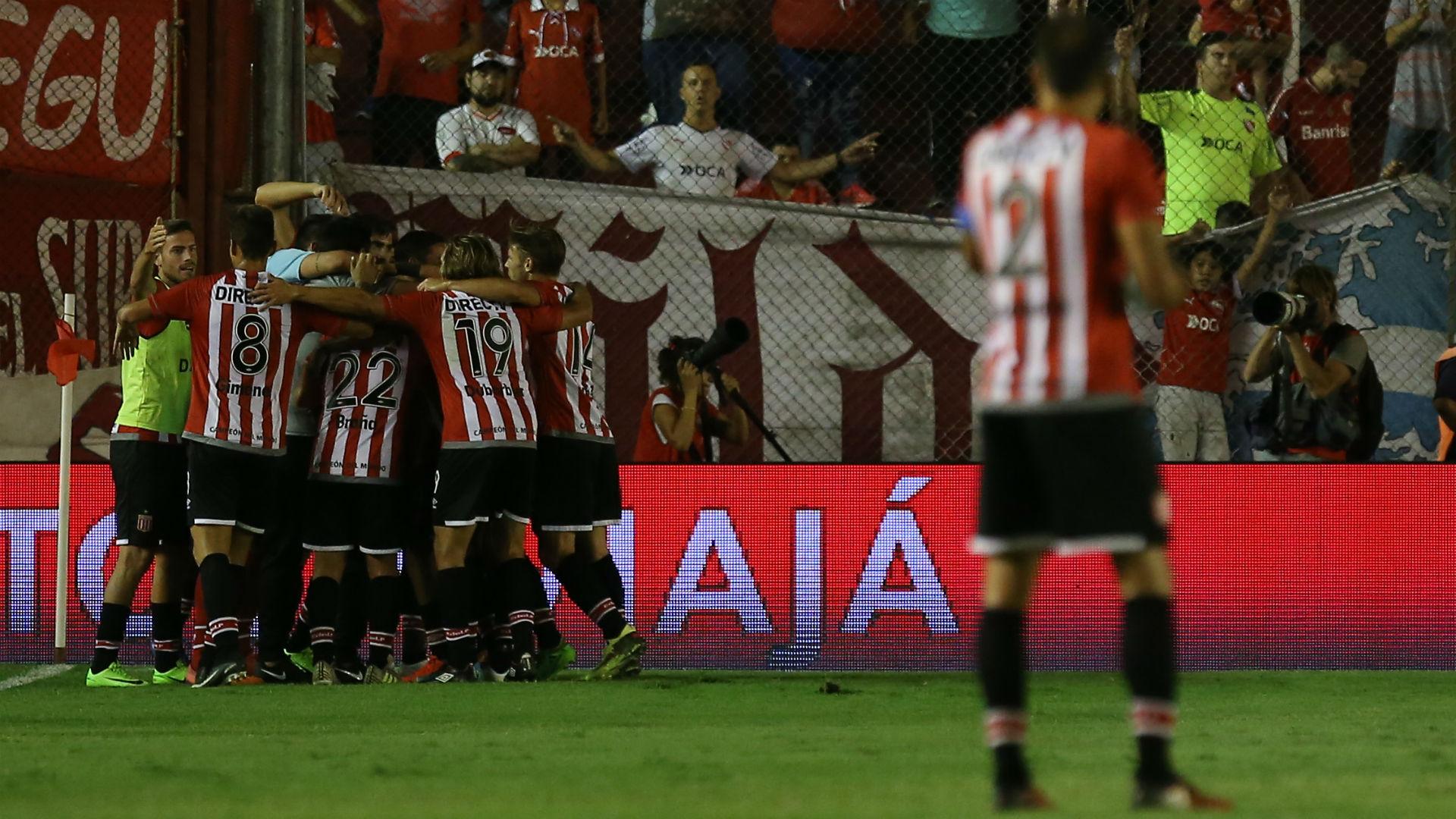 Independiente Estudiantes Superliga Argentina 2018
