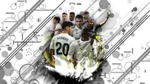 El Real Madrid del futuro