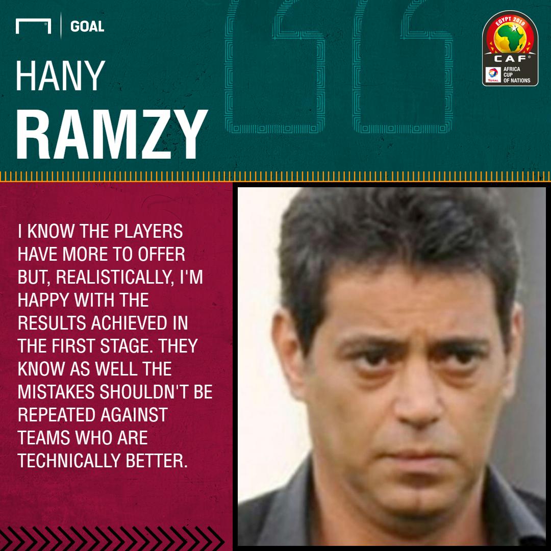 Hany Ramzy PS