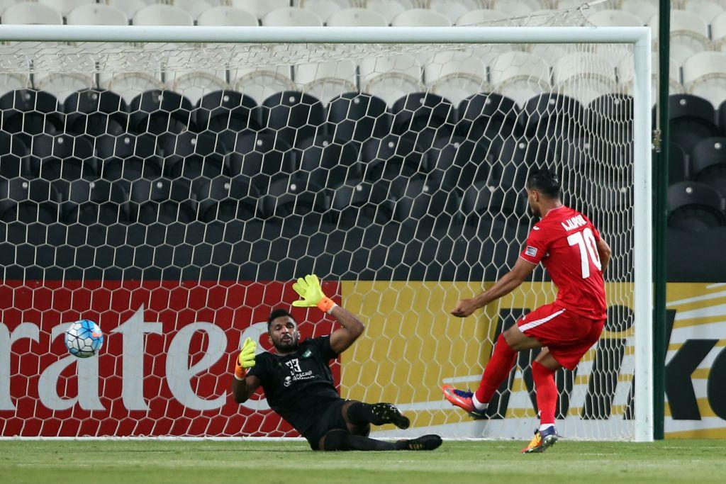 Al Ahli vs Persepolis
