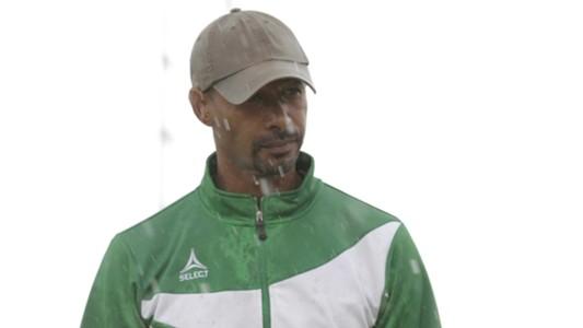 Gor Mahia coach Ze Maria v Tusker.