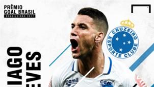 GFX Prêmio Goal 2017 Thiago Neves
