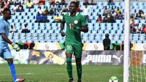 Nigeria vs. Benin