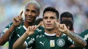 Deyverson Raphael Veiga CSA Palmeiras Brasileirão 01052019