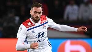 """Lyon - Tousart : """"Mourinho fait partie des très bons coaches"""""""