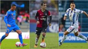Retiros Liga MX