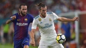 Gareth Bale Real Madrid 29072017