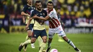 Liga MX draft  Miguel Samudio 7901cf65c