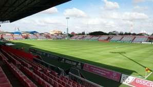 RSN Stadium - Phnom Penh Crown