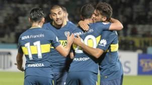 Talleres Boca amistoso 19052018