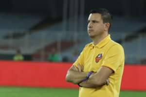 Sergio Lobera ATK FC Goa ISL 2018-19