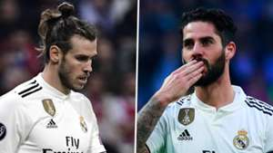 Bale, Isco and the 13 players Real Madrid are looking to sell before pre-season
