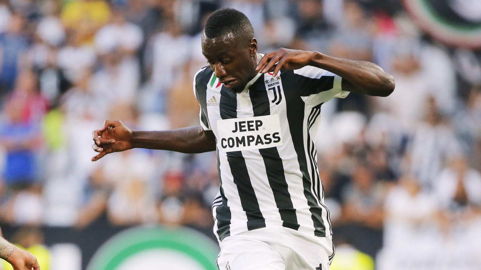 Juventus, presentazione Matuidi: