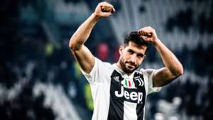***GER ONLY*** Emre Can Juventus