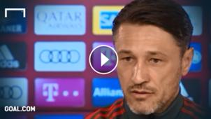 Niko Kovac FC Bayern GFX