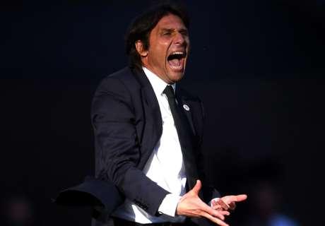 Transferi: Perica na posudbu u Frosinone, Conte umjesto Gattusa!? Redsi ganjaju Alissona