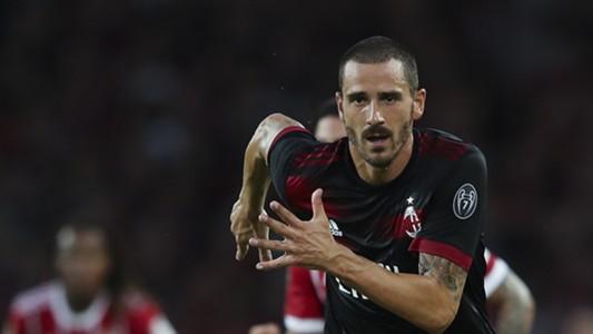 2017-07-25 Bonucci Milan