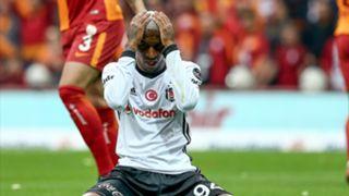 Anderson Talisca Galatasaray Besiktas 4292018