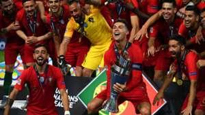 Ronaldo Uluslar Ligi