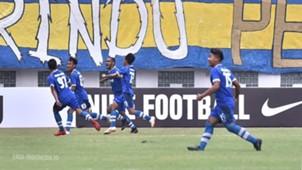 Persib U-19 & Borneo U-19