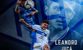 Leandro Jucá, do Atlético-AC