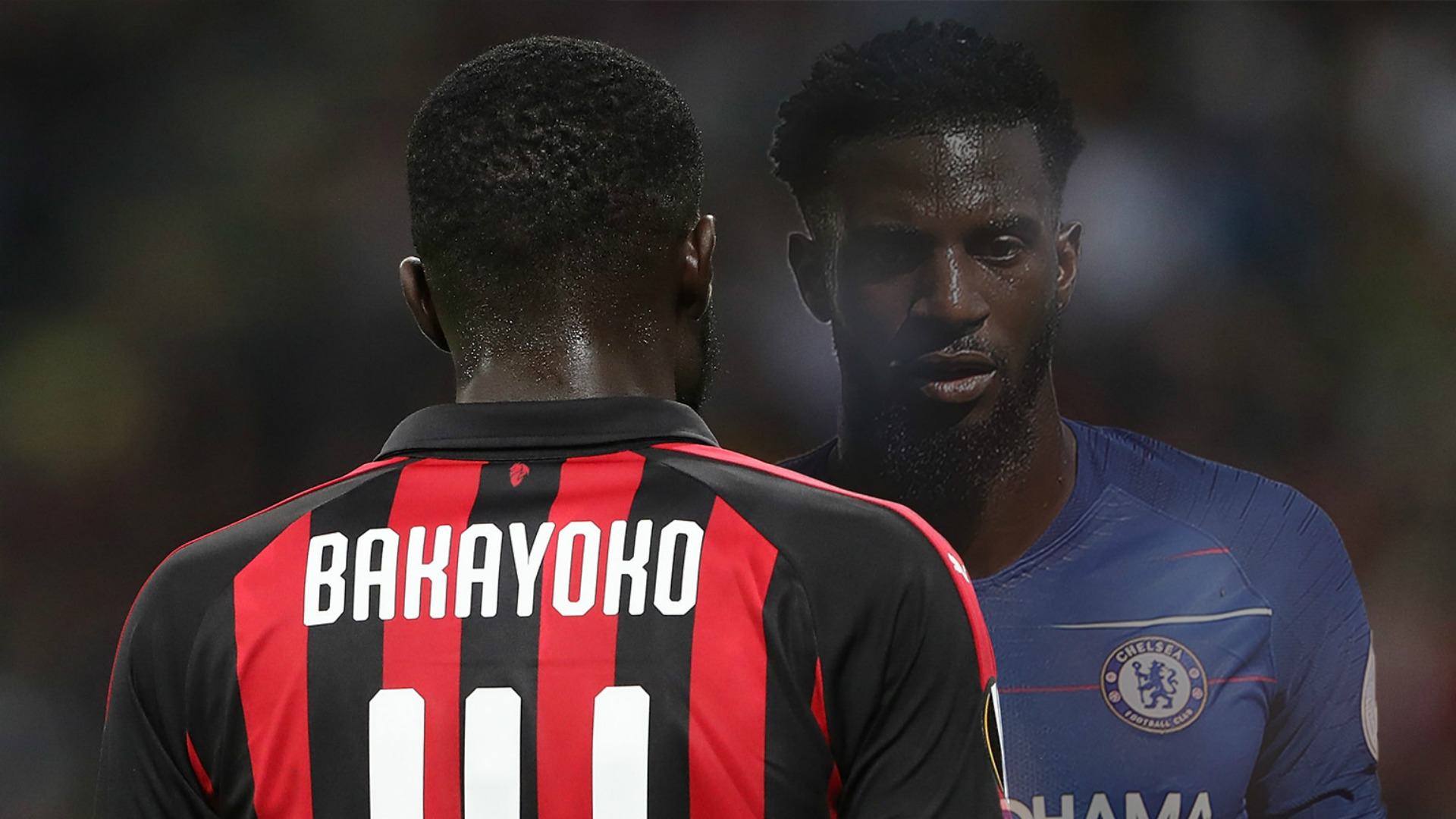 Timeoue Bakayoko Has Been A Disaster At Ac Milan After Moving On Loan From Chelsea Goal Com