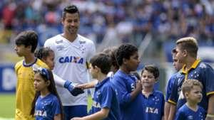 Fábio - Cruzeiro - 9/04/2017