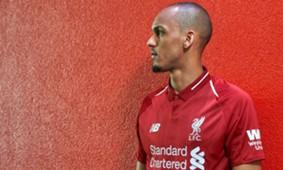 Fabinho Liverpool