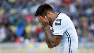 300119 Marcos Bolados Colo Colo Everton