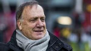 Dick Advocaat FC Utrecht 01272019