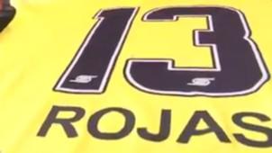José Rojas refuerzo San Luis 210717