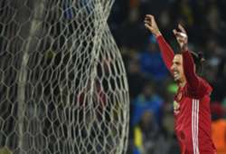 Ibrahimovic, Soccerway Competition