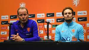 Danny Blind Daley Blind 28032016
