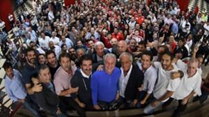 Rodolfo Donofrio River Plate Elecciones Comision Directiva 17122017