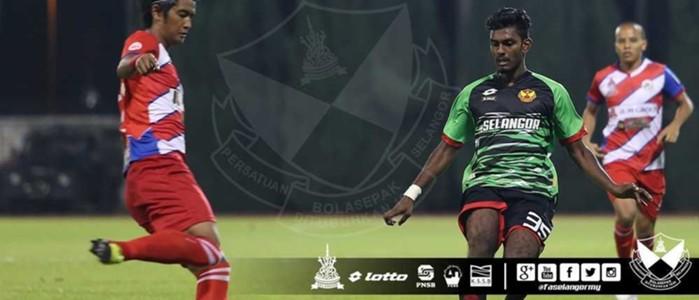 Kannan Kalaiselvan, Selangor, Malaysia Cup, 20082016