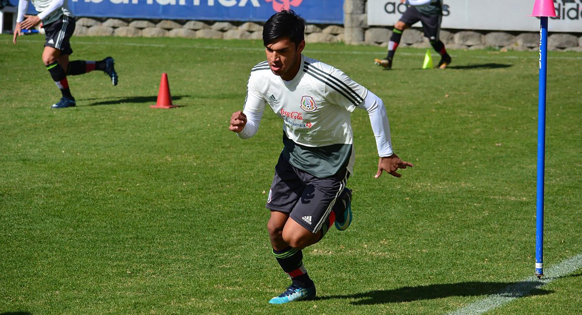 México ya tiene rival para las semifinales de Toulon