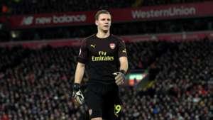 Bernd Leno - Arsenal