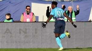 Duvan Zapata Atalanta Juventus Serie A 2018