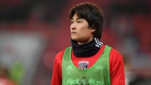 2018-05-05 Sekine Takahiro Ingolstadt