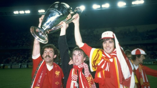 Liverpool Real Madrid 1981