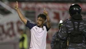 Martin Benitez Independiente Gimnasia Amistoso Pretemporada Enero 2019