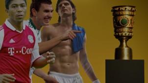 GFX DFB Pokal