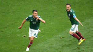 México Alemania Hirving Lozano