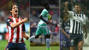 XI Liga MX Jornada 13 Clausura 2017