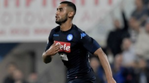 Ghoulam Napoli Serie A