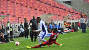 Chippa United, Lerato Manzini