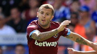 Jack Wilshere West Ham